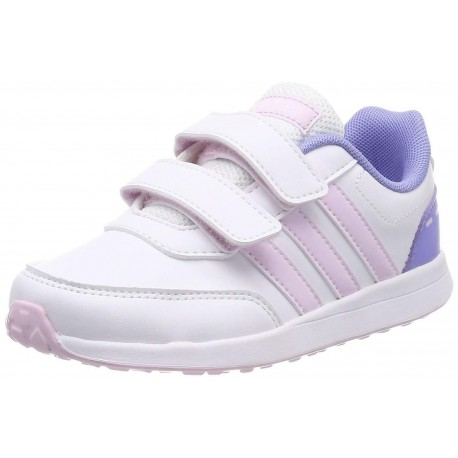 Adidas Vs Switch 2 scarpe bambina