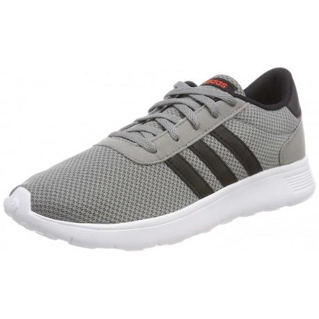 adidas lite racer k scarpe donna /ragazzo