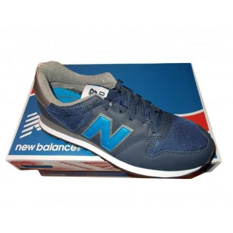 NEW BALANCE 500 uomo scarpe passeggio casual ginnastica sneakers