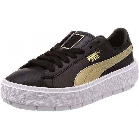 scarpe puma platform