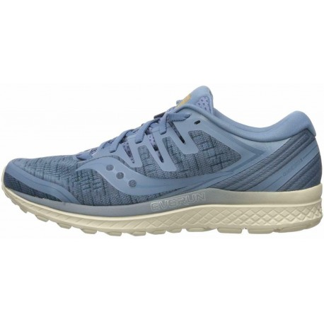Saucony Guide ISO 2 scarpe ginnastica running tempo libero unisex ragazza/o