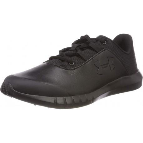 under armour UA GS Mojo Ufm scarpe ginnastica passeggio unisex ragazza/o
