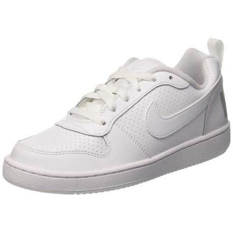 nike court borough low scarpe alte ginnastica unisex
